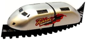 High Speed Train  Battery Operated Train Set for Kids (Small Metro)