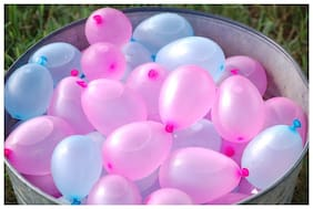 Holi Water Balloons Pack of 200