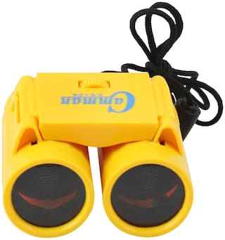 Honeybun Camman Day Night Use Binocular Toy for Kids