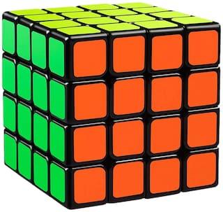 Honeybun High Speed Rubi Cube 4x4 Puzzle Toy