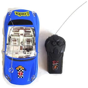 Honeybun Radio Remote Control RC First Leader high Speed Super Race car Toy for Kids