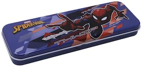 HOOM by HMI Original Marvel Spider Man Pencil Box