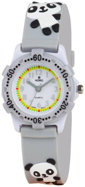 Horo  Analog  Round Kids Watch   35X25mm