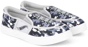Hot Wheels Multi-Color Boys Casual shoes