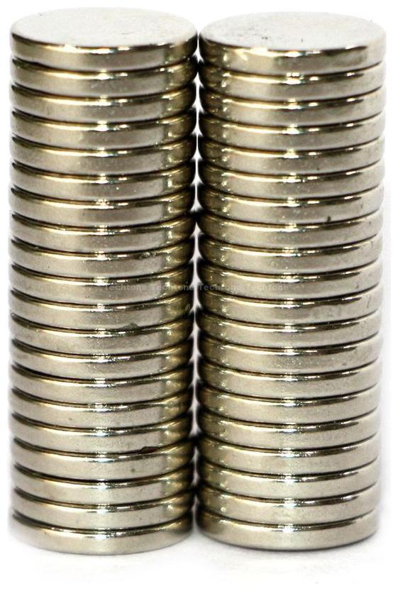 Humser Neodymium Magnet Round Small 20X3MM