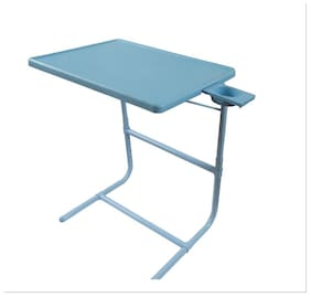 Ibs Blue Platinum Table Mate With Double Foot Rest