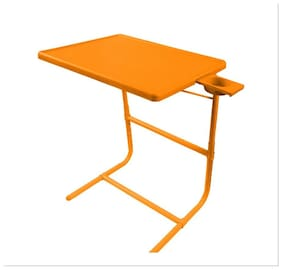 Ibs Orange Platinum Table Mate With Double Foot Rest