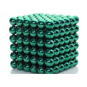 Ibuckyballs  Green Edition D5Mm