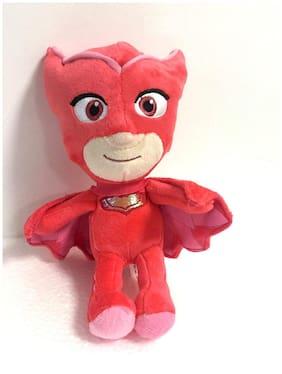 iDream PJ Masks Plush Stuffed Soft Toy (Owlette)