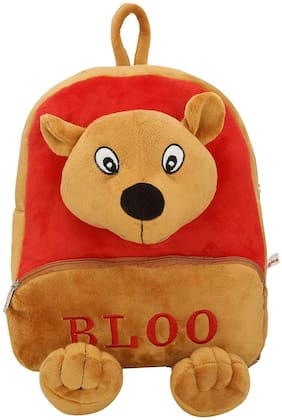 Imagica Bloo Character Plush Bag