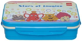 Imagica Characters Lunch Box