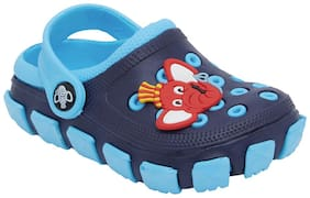 Imagica Tubbby Character Kids Clogs