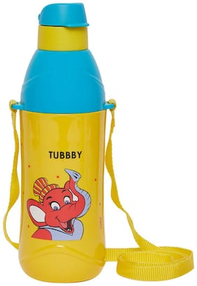 Imagica Tubbby Character Printed Water Bottle