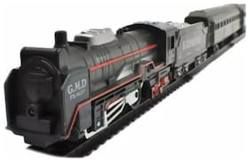 Imported Battery Operated Simulating Train