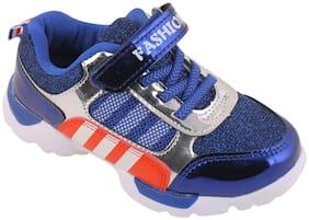 Enso Blue Unisex Kids Casual shoes