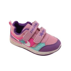 Enso Multi-Color Unisex Kids Casual Shoes