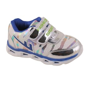 Enso Silver Unisex Kids Casual shoes