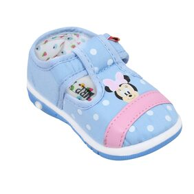 Enso Imported Kids Blue Sandals