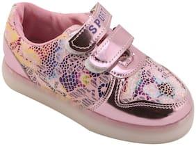 Enso Multi-Color Boys Casual shoes