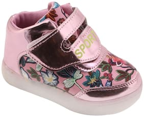 Enso Multi-Color Unisex Kids Casual Shoes