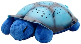 Imported Led Turtle Tortoise Night Sky Star Shower Projector Night Lamp For Kids