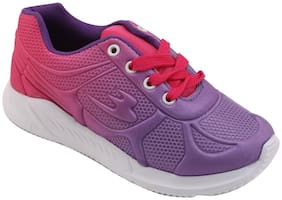 Enso Multi-color Casual Shoes For Infants