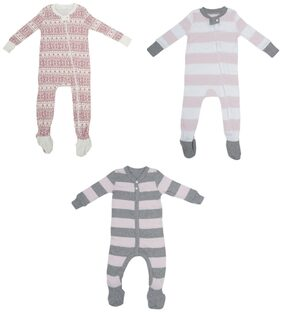 Indirang Baby Boy Cotton Printed Onesie - Multi