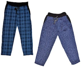IndiStar Kids Super Warm Woolen Lowers/Pyjama for Winters