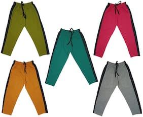 Indiweaves Boy Wool Track pants - Multi