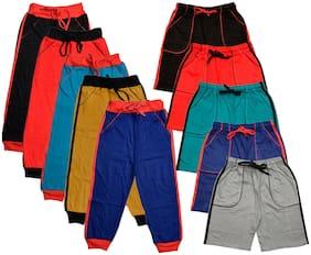 Multi Shorts & 3/4ths Shorts