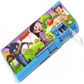 Indo Pencil Box