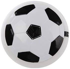 Indoor Football Sport Toys The Ultimate Soccer Game Multi Lighting Feature Football (Multi Color) Pack of 1