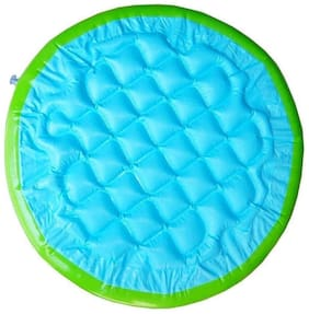 Inflatable Intex Water Pool For Kids (2 Feet) (multicolor)