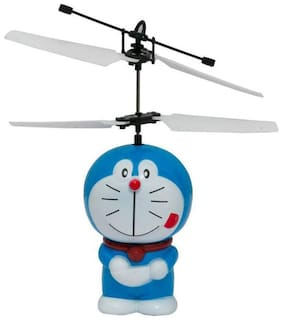 Inrange Flying Doraemon Airplan Craft