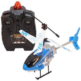 Inrange Kids new Kids Velocity Easy Control I/R Remote Infrared Controlled 2.5 Channel Helicopter