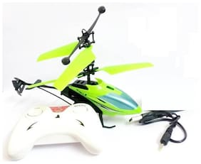Inrange Kids Airflight exceed H1803 remote control helicopter
