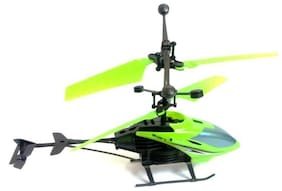 Inrange new helicopter exced with remote control