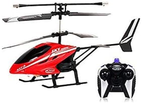 Inrange remote control flying helicopter HX 713 for kids