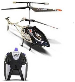 Inrange remote control skyfly HX 713 helicopter