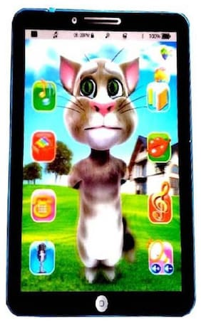 Inrange Talking Tom new kids Interactive kids Learning Tablet