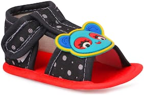 Instabuyz Multi-color Sandals For Infants
