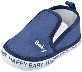 Instabuyz Blue Casual Shoes For Infants