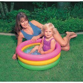 Intex Baby Swimming Pool 2 Feet