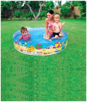 Intex Beach Fu And Swimming Pool- 5 Feet