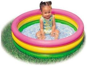 Intex Colorful Baby Pool - 2Ft