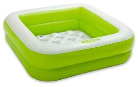 Intex Green Play Box Green Baby Pool