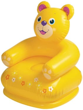 Intex Happy Animal Chair Assortment Inflatable Air Chair