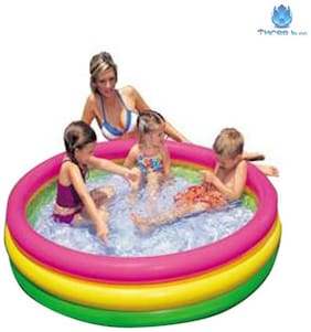 Intex Inflatable Pool 3 Ft Diameter