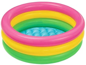 Intex Inflatable Baby Pool (2 ft)