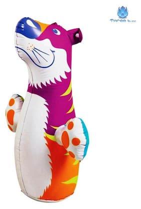 Intex Inflatable 3D Bop Bag